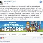"""""""Historia de la desigualdad"""" de Planeta DeAgostini"""